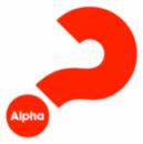 alpha course crank
