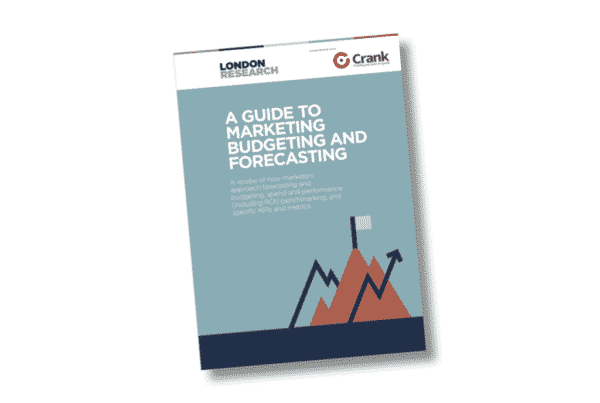 Guide Creating Marketing Budgets and Forecasts